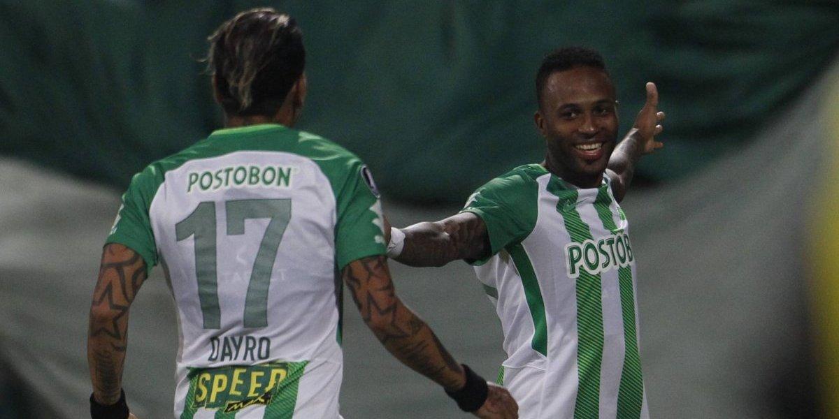 Atlético Nacional no quiere sorpresas por parte del Boyacá Chicó