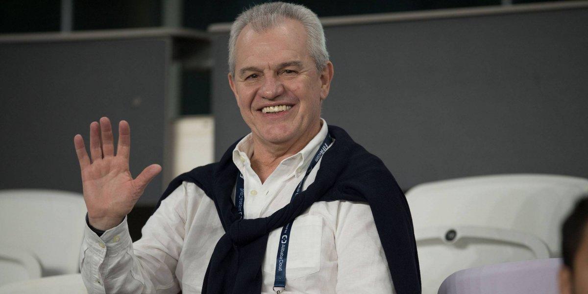 OFICIAL: Javier Aguirre es el nuevo DT de la Selección de Egipto