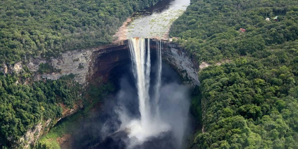 Gobierno plantea a Guyana reiniciar contactos por disputa territorial