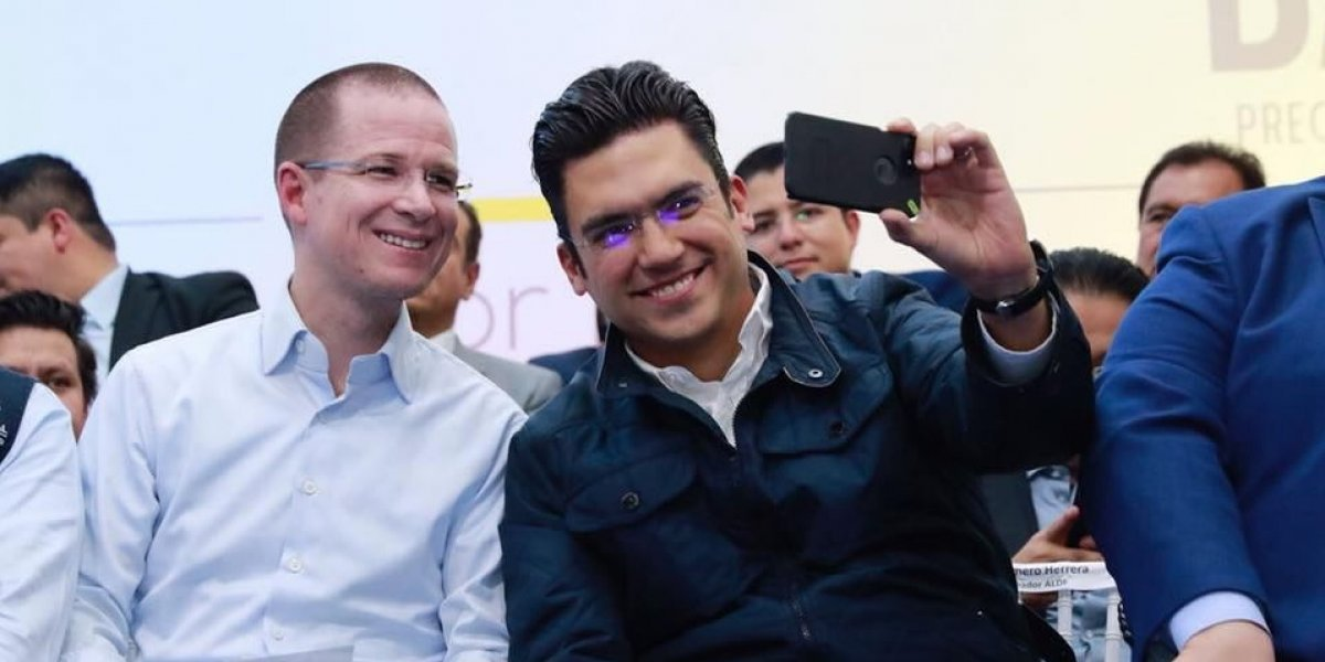 Jorge Romero Herrera será coordinador en CDMX para la campaña de Anaya: Zepeda