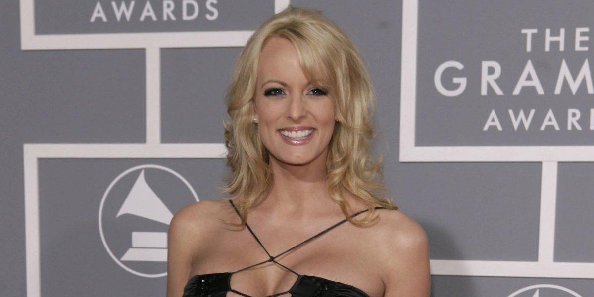 Juez rechaza demanda de juicio contra Donald Trump en caso de actriz porno