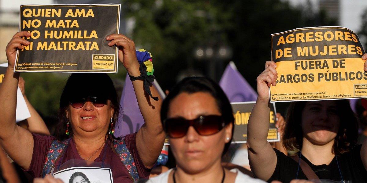 Agresiones y amenaza de muerte: 10 años de cárcel para sujeto que ejerció violencia contra su ex esposa