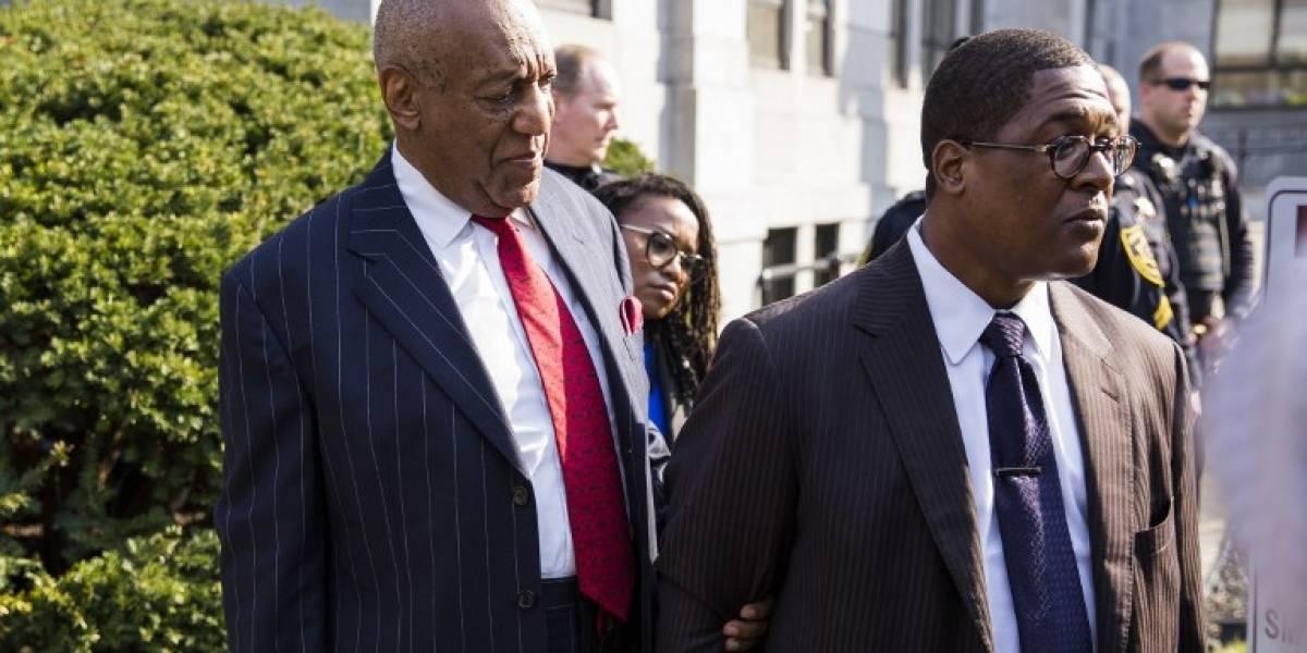 El juicio de Bill Cosby por agresión sexual comenzará el 9 de abril