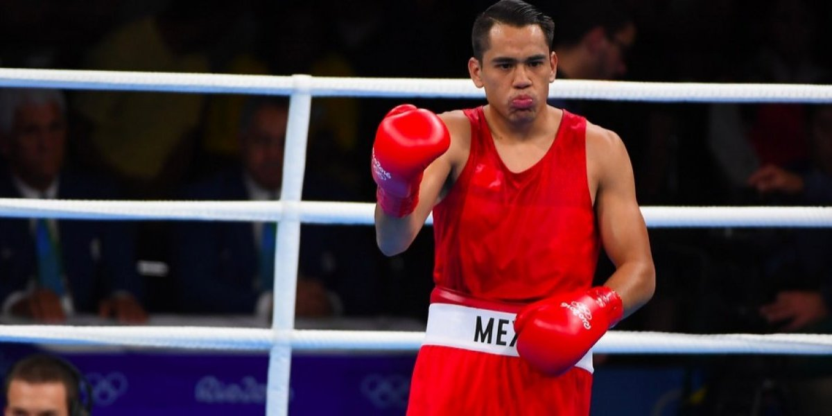 ENTREVISTA: Misael Rodríguez, inspiración en el boxeo mexicano