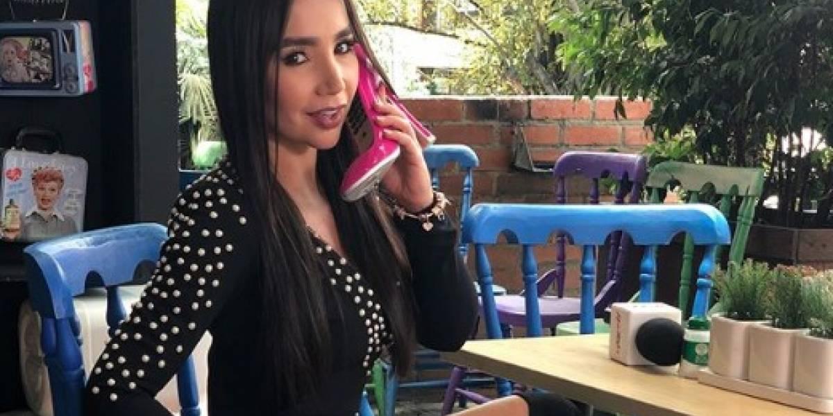 El nuevo 'look' de Paola Jara con el que le han dicho que está más bella que nunca