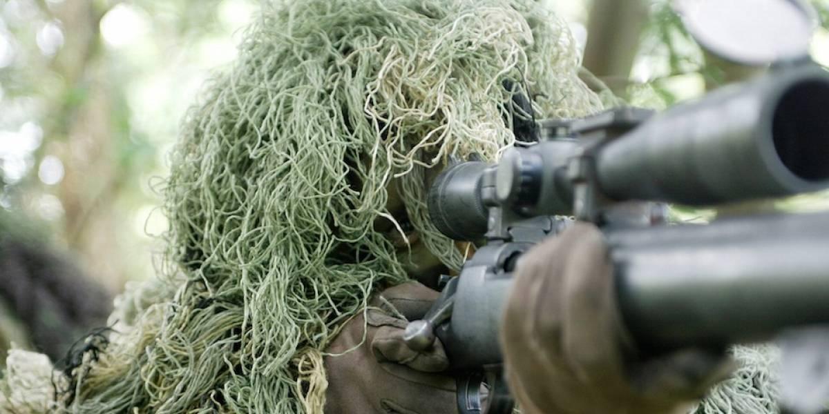 Militar colombiano muere en enfrentamiento con banda criminal