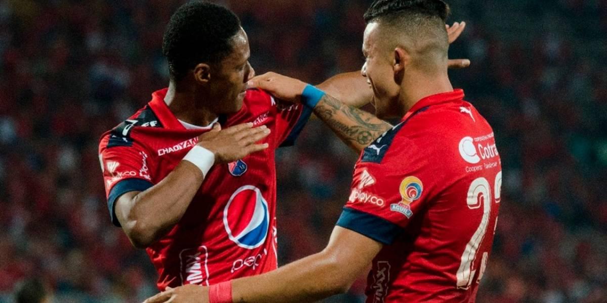 Independiente Medellín buscará frenar a la revelación, Patriotas
