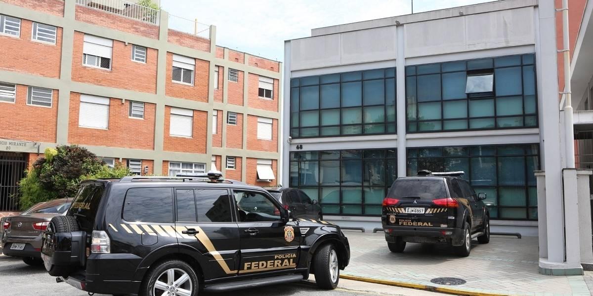 Polícia Federal adia depoimento do Coronel Lima