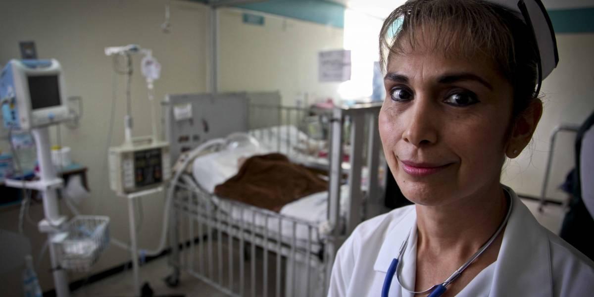 Trabajo en el extranjero: Alemania está reclutando enfermeras mexicanas