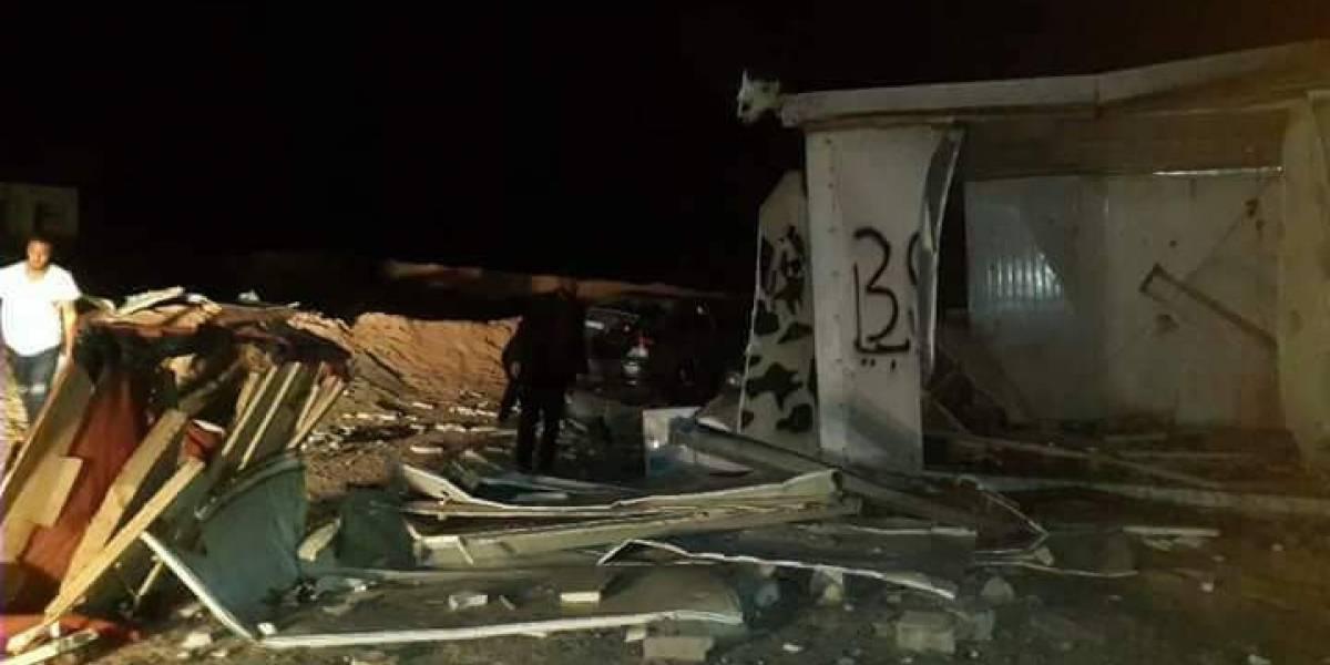 Coche bomba del Estado Islámico deja 6 muertos en Libia