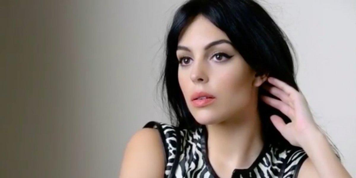 En explosiva entrevista Georgina Rodríguez lo dice casi todo y revela su nacionalidad