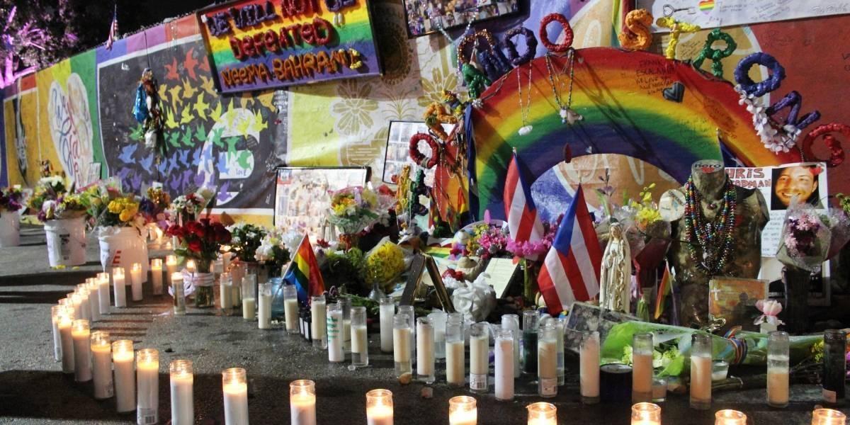 Absuelven a viuda de autor de masacre en Pulse