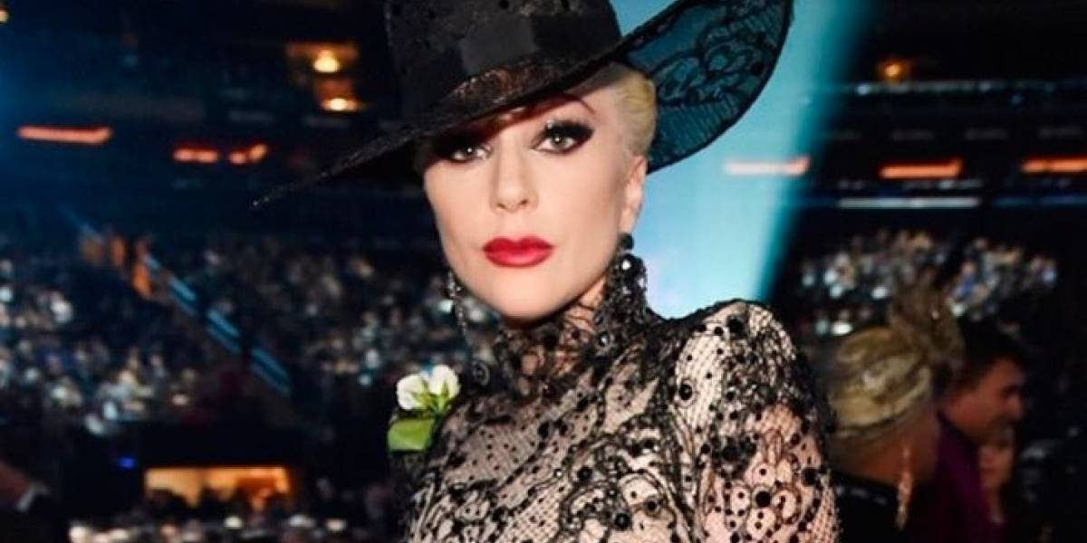 Lady Gaga regrava música Your Song, de Elton Jhon