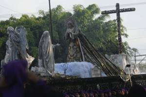 Procesión de Jesús de la Merced