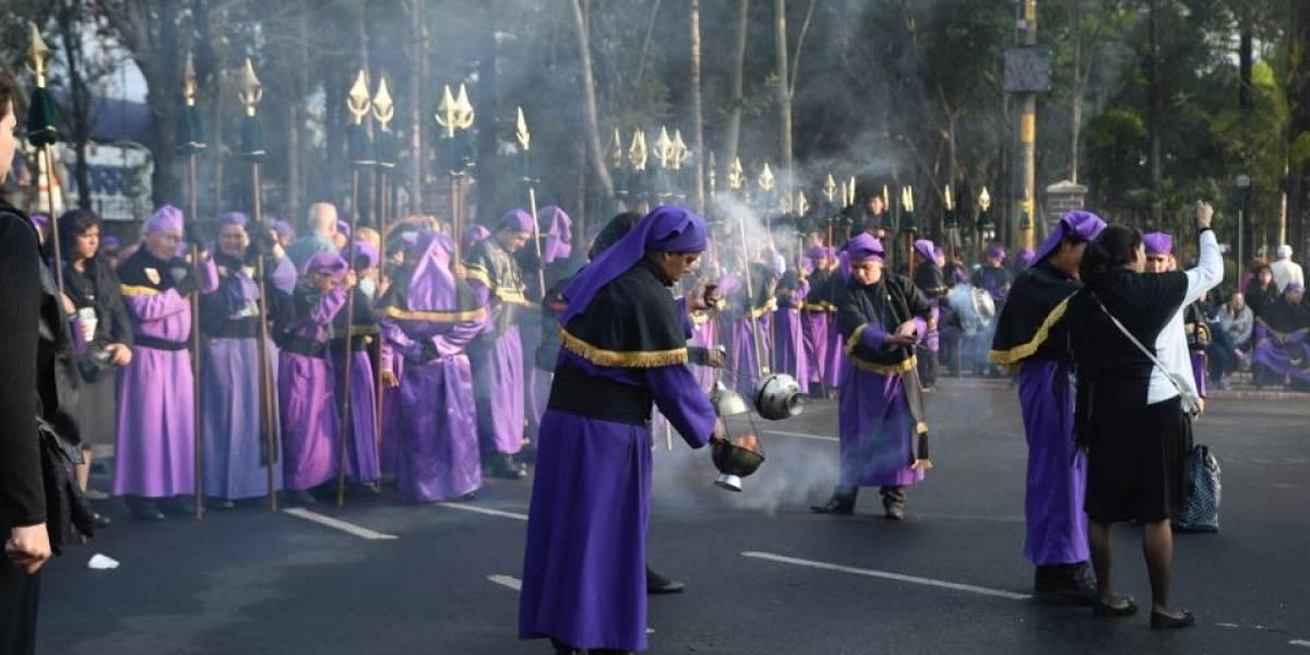 Arzobispado pide que se respeten las normas del Gobierno por coronavirus