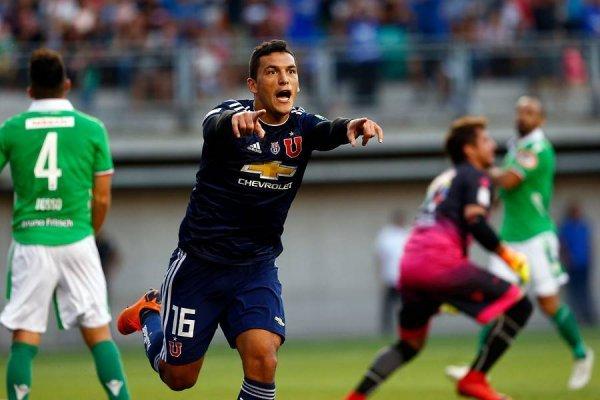El Torito de Fresia se reencontró con el gol / imagen: Photosport
