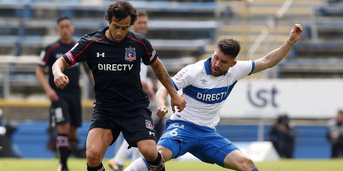 Colo Colo quiere revivir en el torneo rompiendo el invicto de Universidad Católica