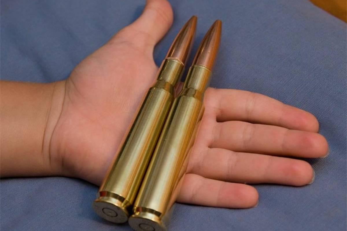 La nueva arma letal que el narco utiliza en México | Publimetro México