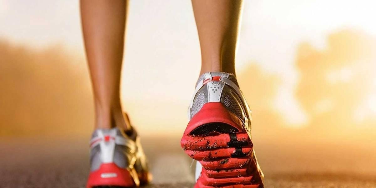 ¡No corras! estos 5 ejercicios te harán quemar más calorías
