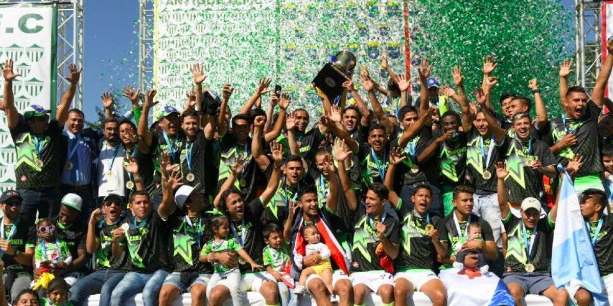 Concacaf cierra plazo para que Guatemala participe en estos torneos internacionales