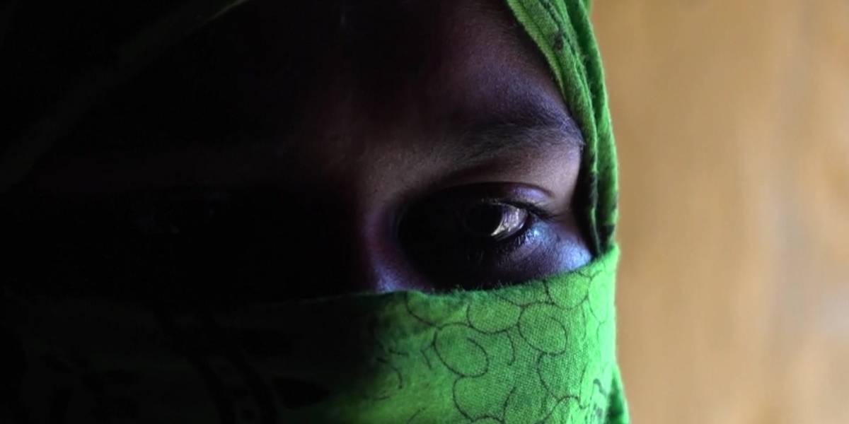 Forçada a se prostituir aos 13: as meninas traficadas após fugir da perseguição