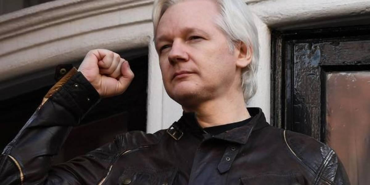 Abogada de Assange ve riesgo de que Ecuador le retire su protección