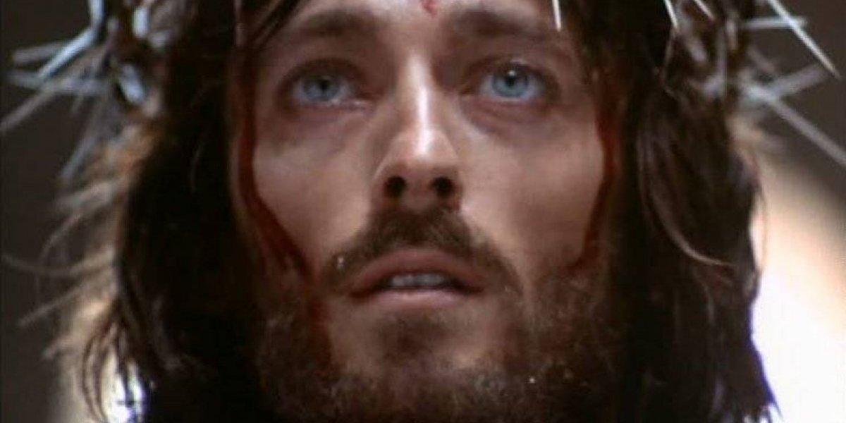 """""""Jesús de Nazareth"""" la sigue rompiendo tras 36 años de sintonía en TVN"""
