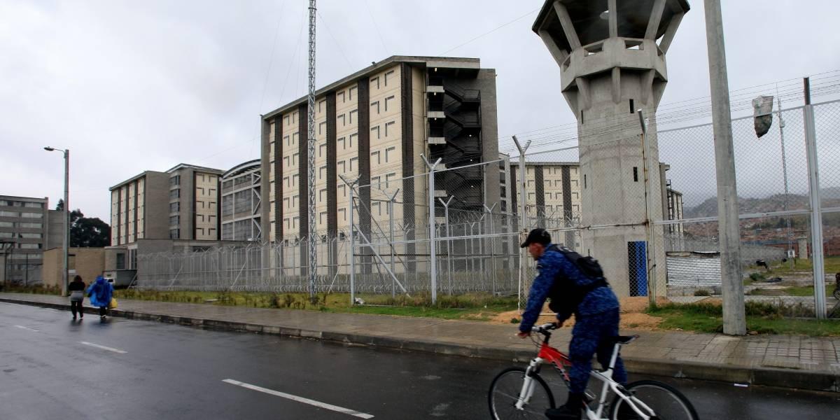 ¿Maltrato y violencia a los presos? Las dudas que deja una muerte en La Picota