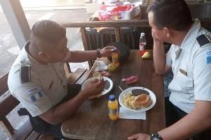 Alimentación de la PNC