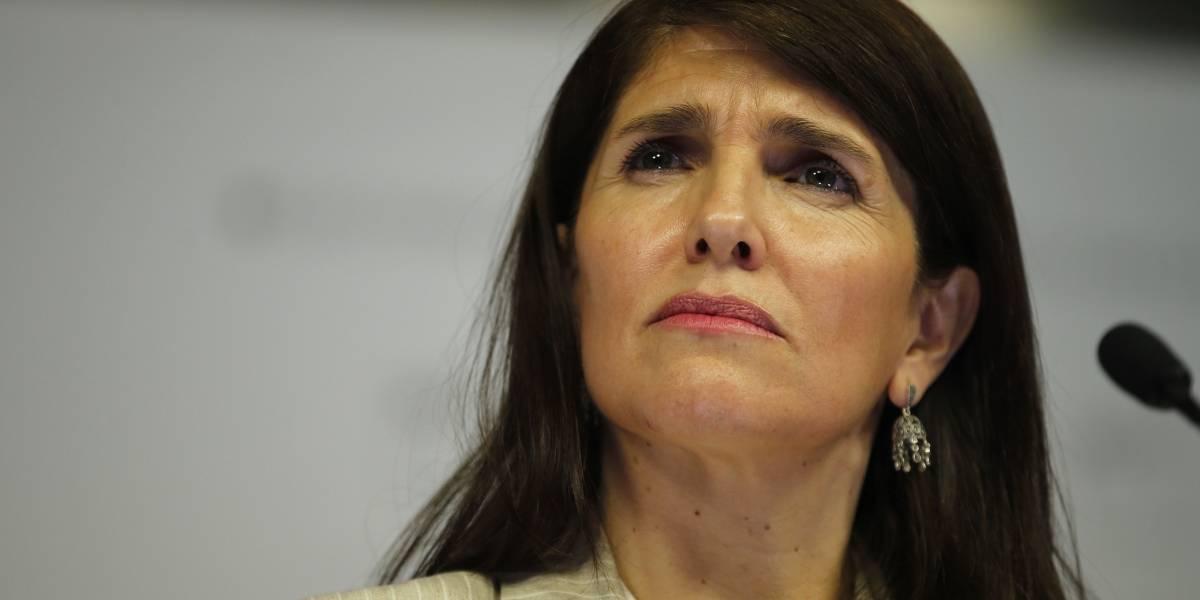 """""""En 15 días se ha logrado retrotraer y retroceder a Chile"""": Paula Narváez se va con todo contra el gobierno de Piñera"""