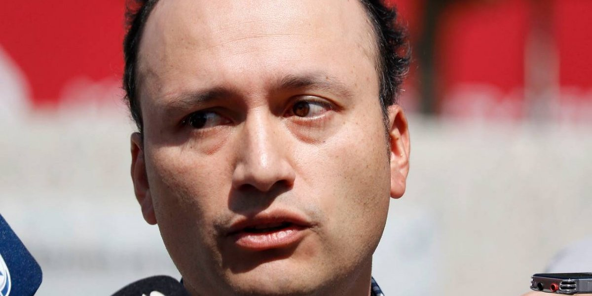 ¿Quién es Edmundo Valladares? El integrante del Club Social que acompañará a Morón en el directorio de ByN