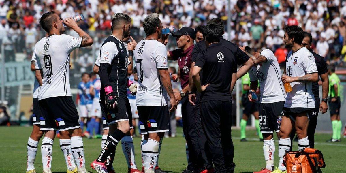 Colo Colo no tendrá descanso pensando en la Copa Libertadores