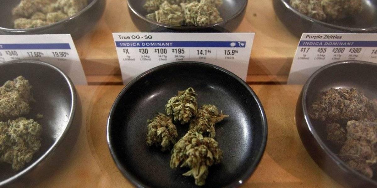 ¡Pilas! Marihuana sintética está ocasionando hemorragias en los ojos