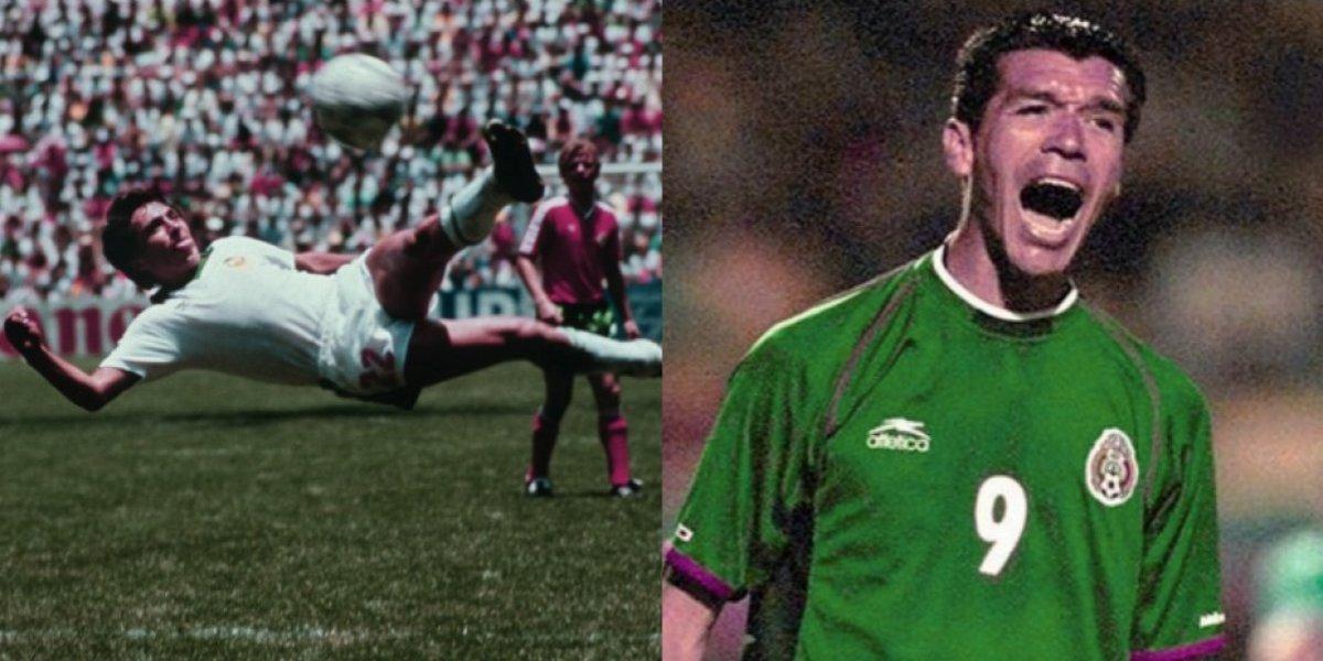 Van dos jugadores mexicanos por mejor gol del Mundial
