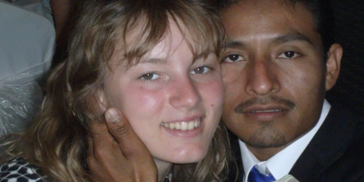 ¿Terminó por racismo la historia de amor viral?