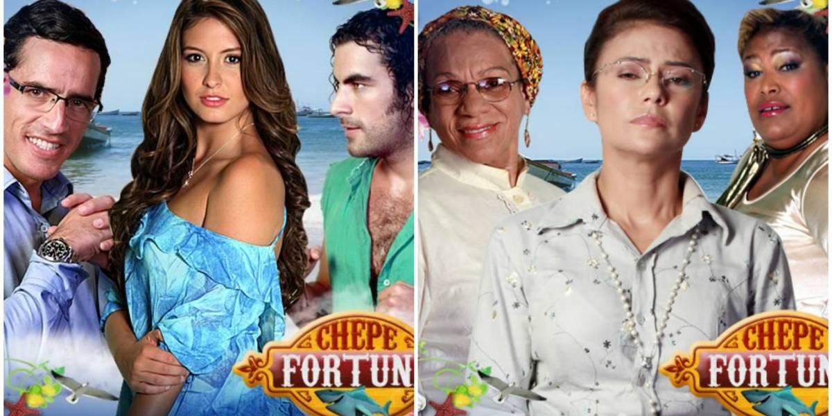 La grave enfermedad que le quitó medio cerebro a actriz de 'Chepe Fortuna'