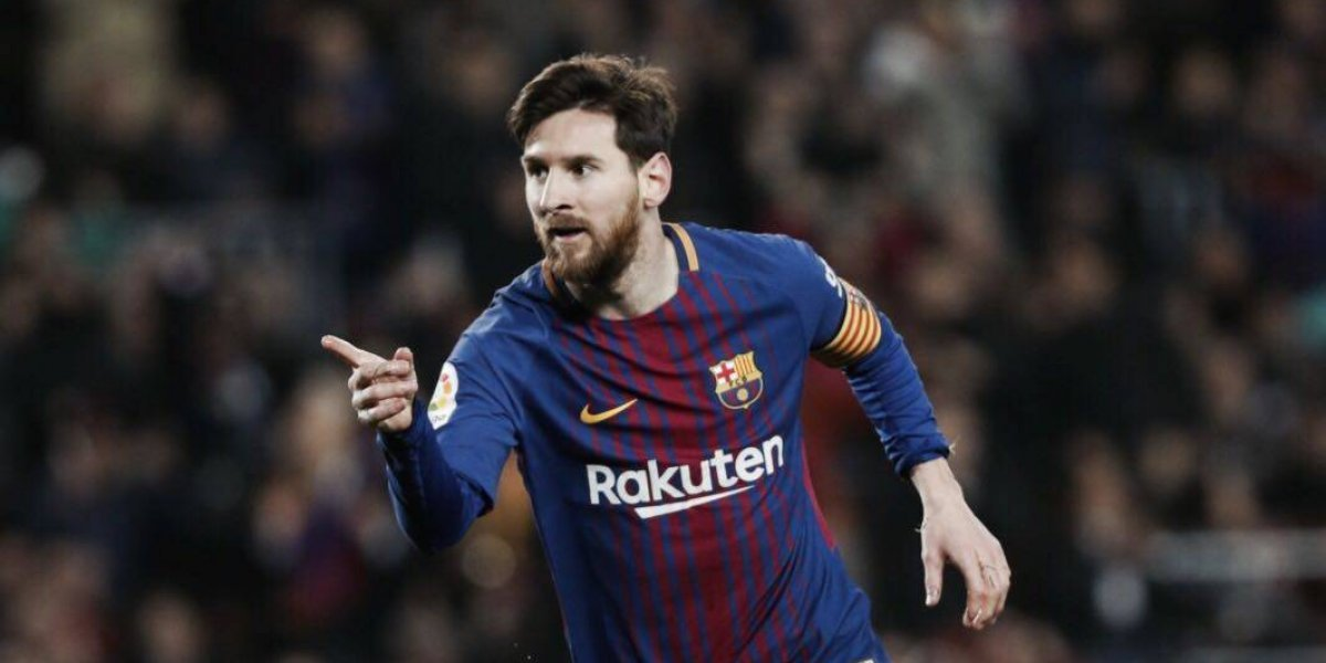 Barcelona empata al Sevilla en dos minutos; Miguel Layún entró de cambio