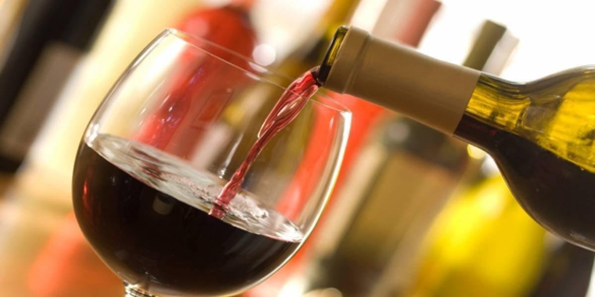 Miles de litros de vino se derraman en una bodega