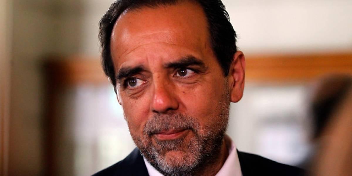 """Diputado Jaime Mulet: """"Piñera no ha hecho ningún gesto para avanzar en regionalización"""""""
