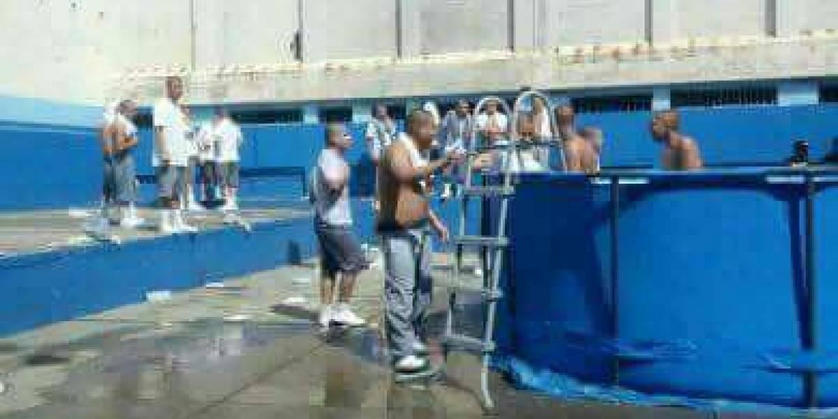 """Las fotos del """"Splash Day"""" en Gaviotas del que todos hablan"""