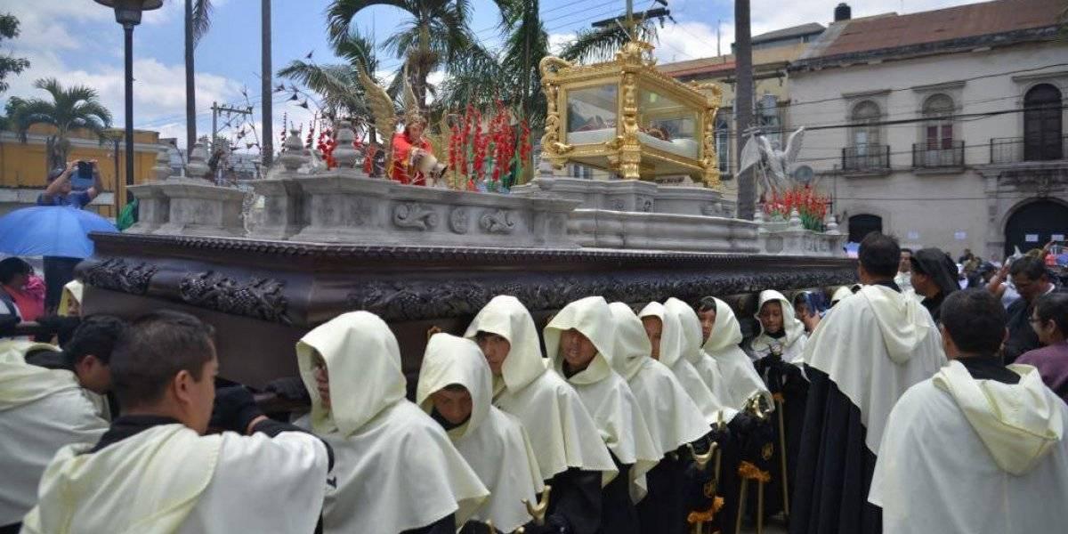 Más de 2.2 millones de personas visitarán el Centro Histórico en Semana Santa