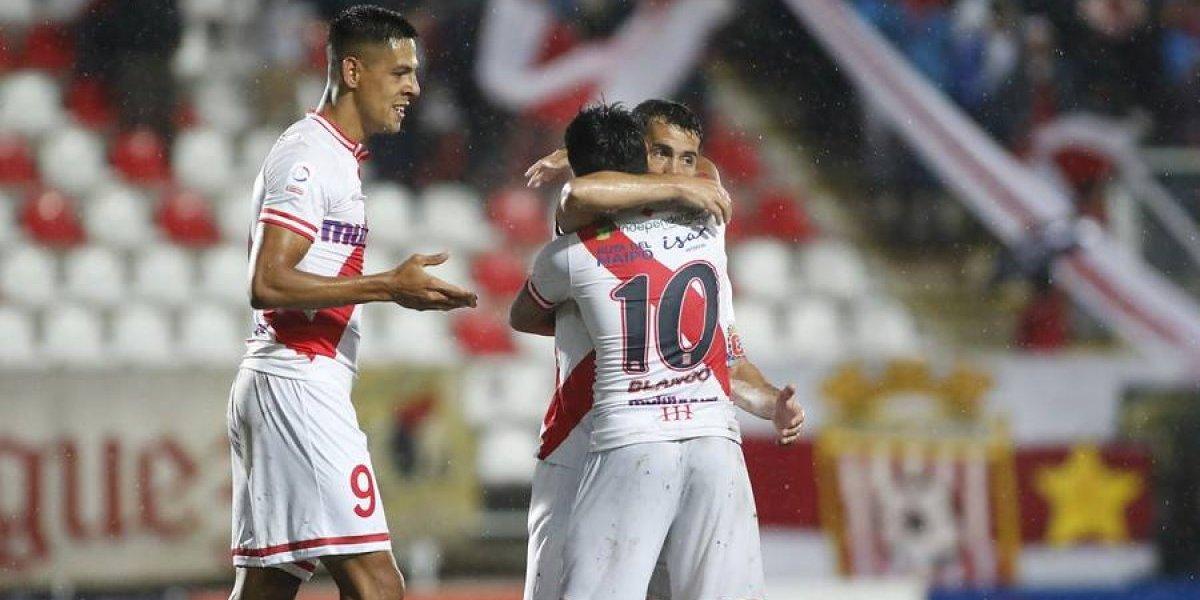 Minuto a minuto: Los irregulares Curicó y Temuco quieren meterse en la parte alta del torneo