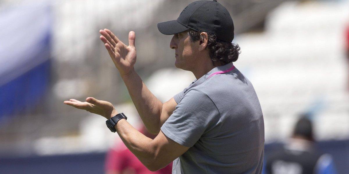 Sporting Cristal de Mario Salas venció a Sport Rosario y se afianza como líder en Perú