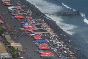 Puerto de San José, sábado de gloria