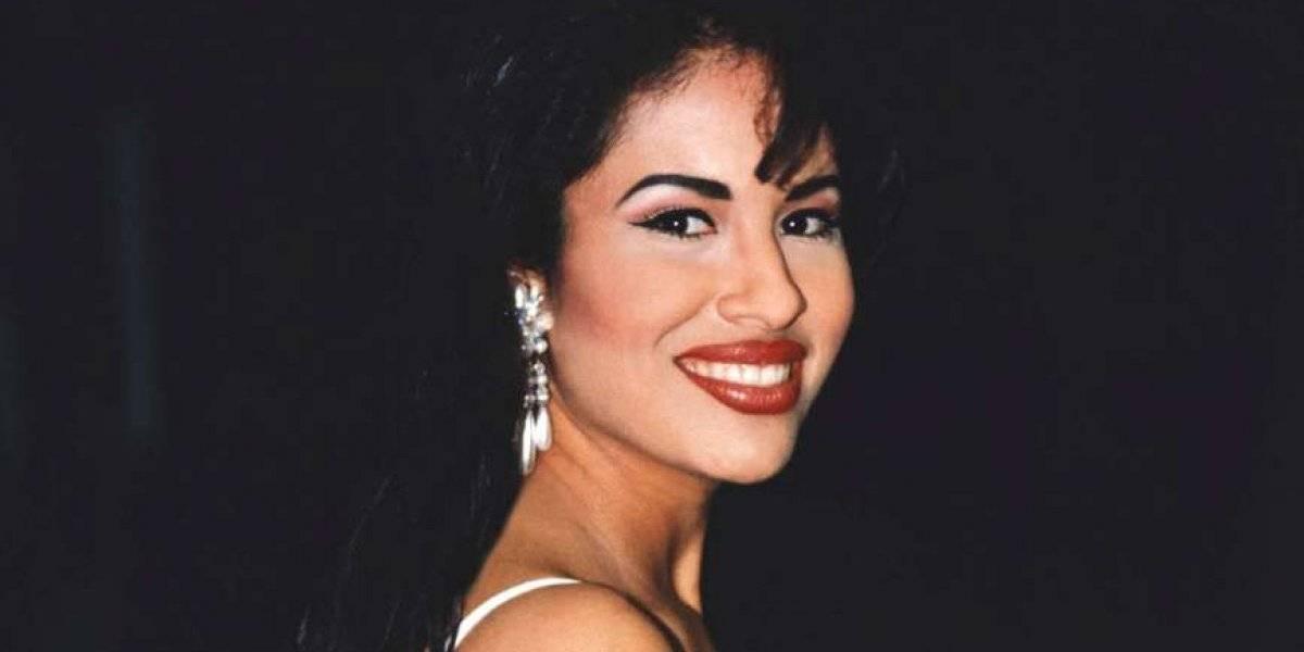 Esposo de Selena Quintanilla rompe promesa que le hizo hace 27 años