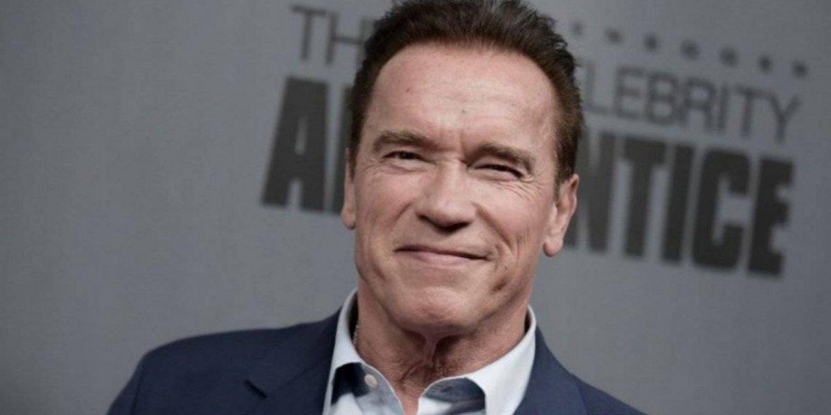 """A lo """"Terminator"""": las primeras palabras de Arnold Schwarzenegger al despertar de su operación"""