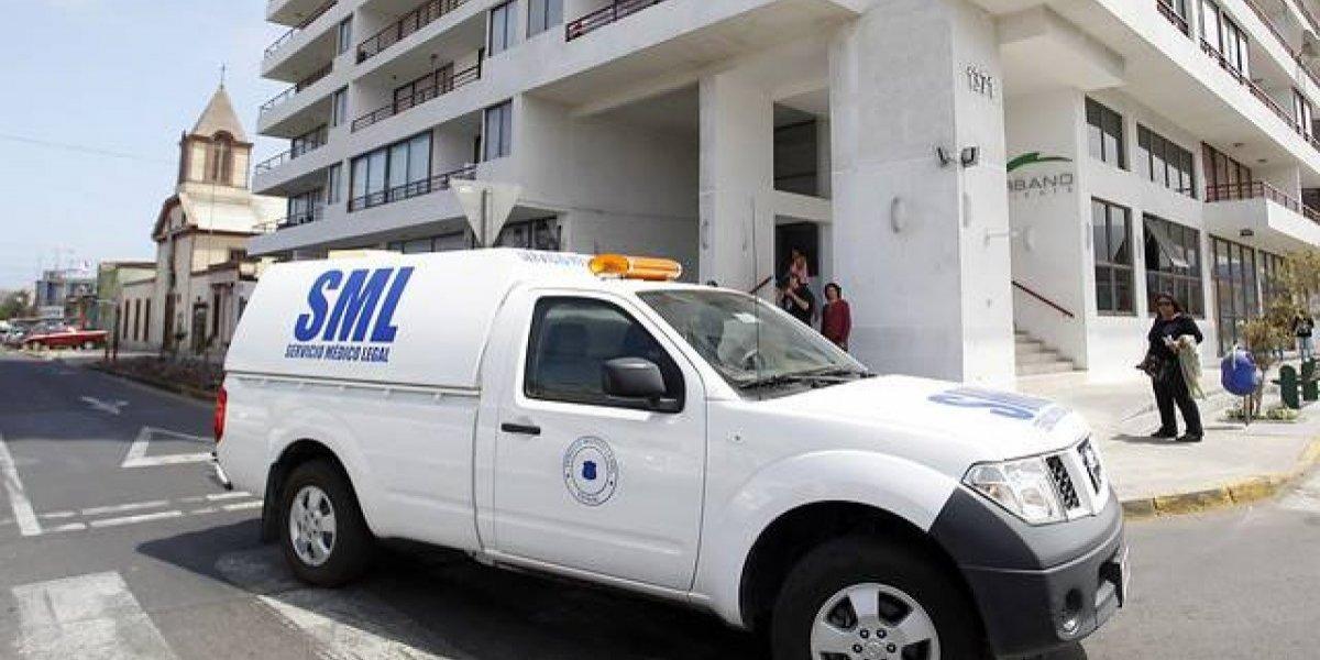 La lavadora habría hecho cortocircuito: menor falleció al entrar al baño de su casa en Viña del Mar