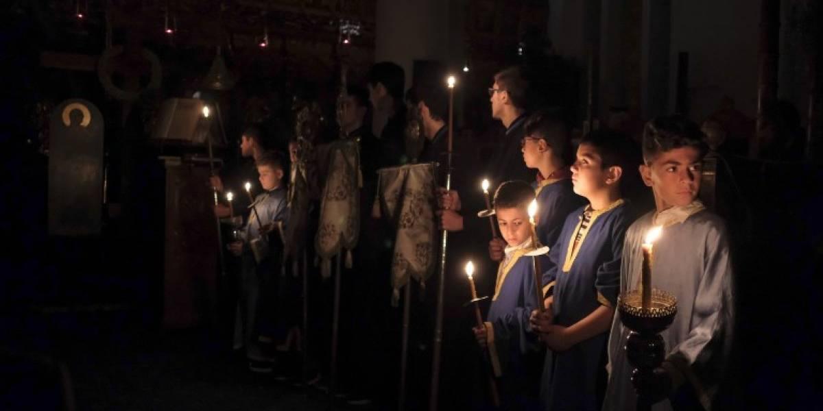 Vigilia Pascual, la víspera a la celebración más importante del cristianismo