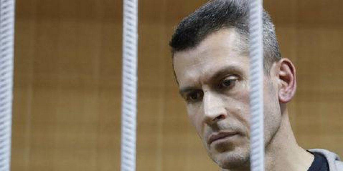 Millonario ruso es detenido por construcción ilegal de un estadio en Rusia