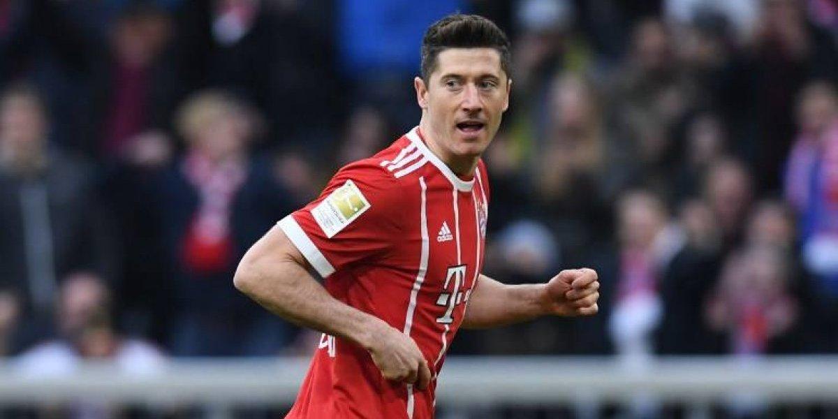 La marcha de Lewandowski al Real Madrid en opinión de un directivo del Bayern de Múnich